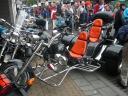 … en een Harley trike! - … and a Harley trike!