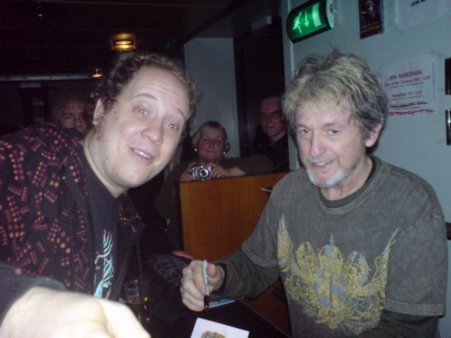 Billy & Jon
