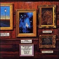 Emerson Lake & Palmer - Pictures At An Exhibition