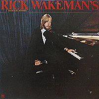 Rick Wakeman - Criminal Record