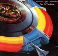 Electric Light Orchestra - Out Of The Blue