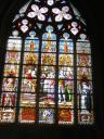 Sint Michiels en Sint Goedele kathedraal