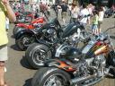 Harley Davidson dag - Apeldoorn, May 12, 2008