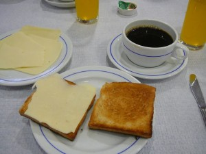 614 Maandag 25 augustus 2008 - bazbo's breakfast