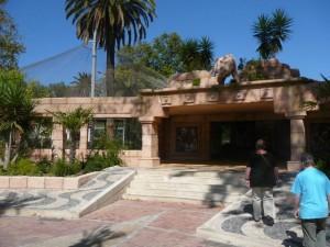 617 Jardim Zoológico