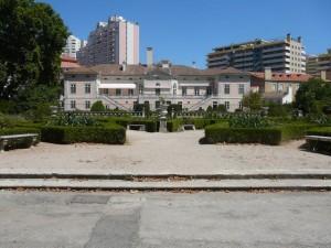 652 Jardim Zoológico