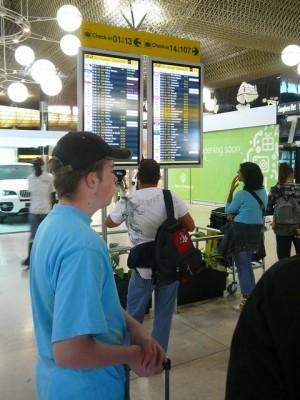 667 vliegveld Lissabon