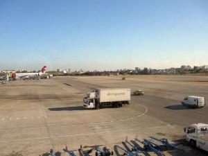 673 vliegveld Lissabon