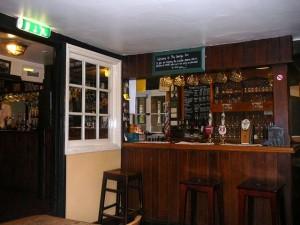 316 Lacock - The George Inn
