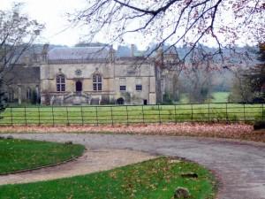 319 Lacock Abbey