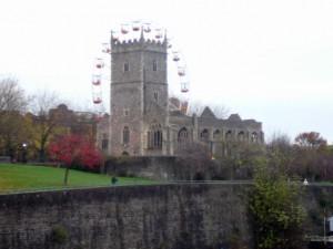 334 Bristol - Castle Park
