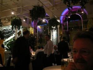 338 LudzNL in San Carlos italian restaurant