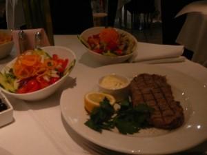 340 LudzNLs dinner
