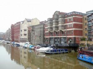 352 Bristol - Floating Harbour