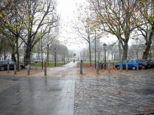 353 Bristol - Queen Square