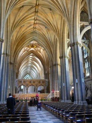 365 Bristol Cathedral