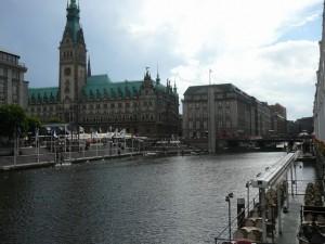 026 Hamburg Rathaus