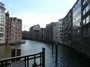 046 Hamburg - Nikolaifleet