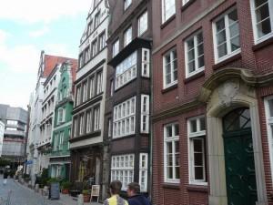049 Hamburg - Deichstrasse