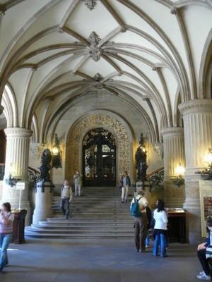 052 Hamburg - Rathaus