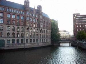 064 Hamburg - Nikolaifleet