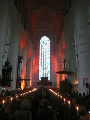 069 Hamburg -  St Katharinekirche