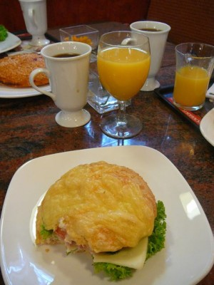 176 bazbos breakfast