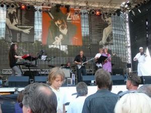 504 Jazz Projekt Hundehagen