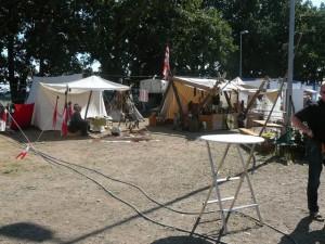 510 Festival area