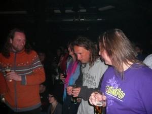 Wilbert, Jos & Emile