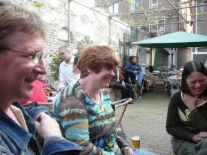 Robert, Marja & au3