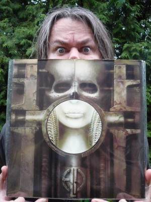 bazbo & Brain Salad Surgery (ELP)