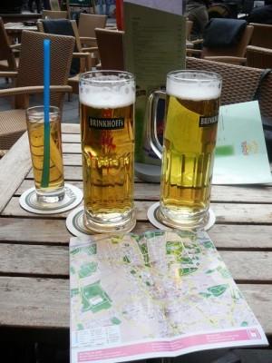 10 Fiege Pilsener in Bochum