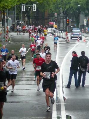 29 Bochum marathon
