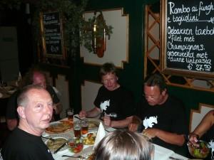 EdLick, Robert & LudzNL