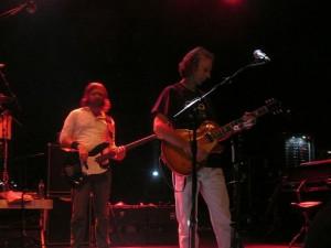 Pete Griffin & Jamie Kime