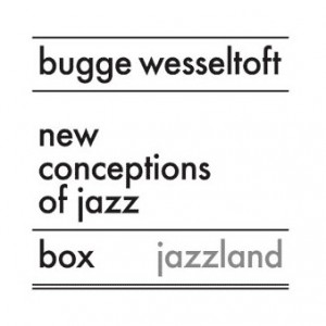 Bugge Wesseltoft - Box