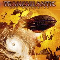 Transatlantic - The Whirlwind - special edition (2cd+dvd)