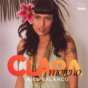 Clara Moreno - 'Miss Balanço'