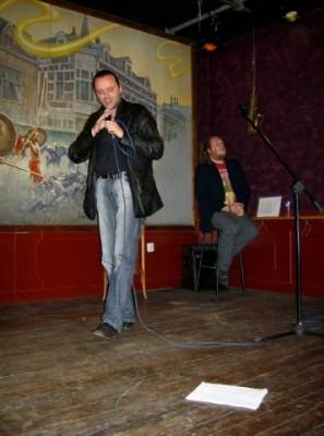 John Hölsgens & Tim Op het Broek