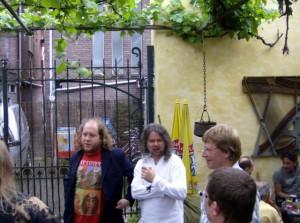 Tim Op het Broek, bazbo, Robert & E