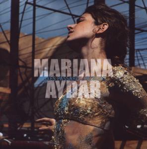 Mariana Aydar - 'Peixes, Passaros, Pessoas'