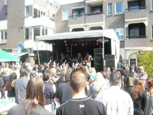 Vengeance - Leienplein, Apeldoorn
