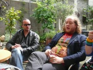 John Hölsgens & TheGrandWazoo