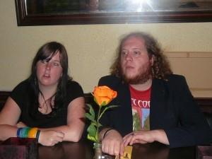 Ethell & Tim Op het Broek aka TheGrandWazoo aka Billy