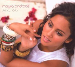 Mayra Andrade - 'Stória, Stória'