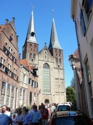 Bergkerk, Deventer