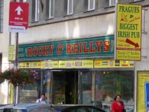 450 Nieuwe Stad - Rocky O'Reilly