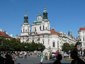 455 Plein Oude Stad - St. Nicolaaskerk