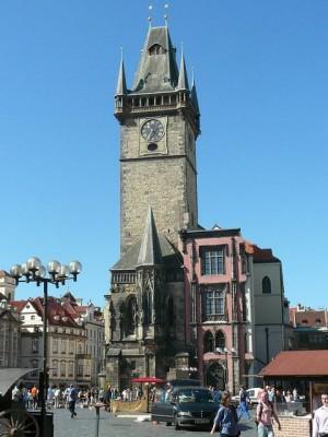 461 Plein Oude Stad - Stadhuis